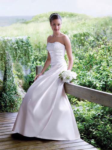 Wedding Dresses - Charlotte Alexander