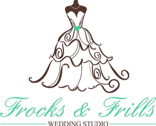 Frocks & Frills Wedding Studio