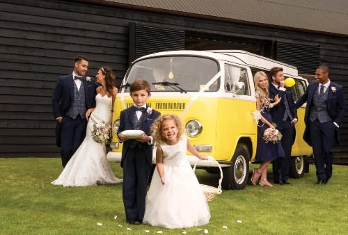Brecon Bridal Boutique