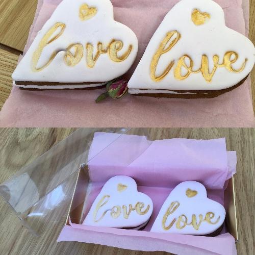Cakes Especially For You