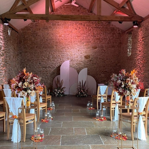 Niche Weddings and Events