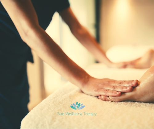 Pure Wellbeing Therapy