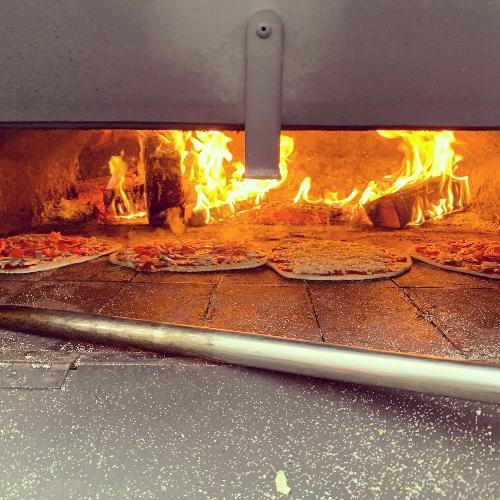 Petes Pizzas