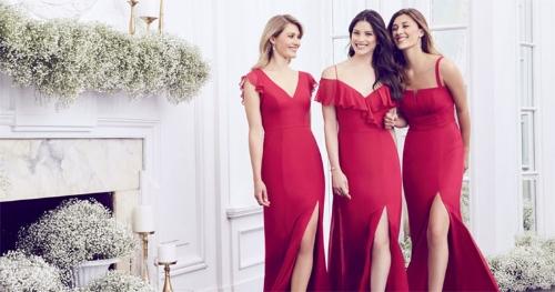 La Belle Angèle Bridalwear