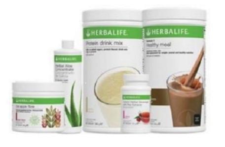Wellness Coach, Herbalife - Lisa Stevens