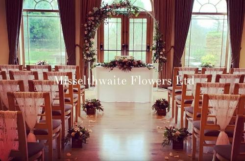 Misselthwaite Flowers