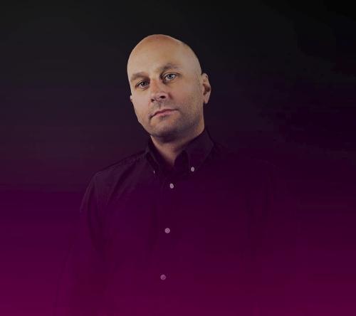 DJ Tony R