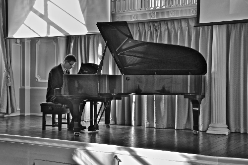 Jonathan Cant Musician