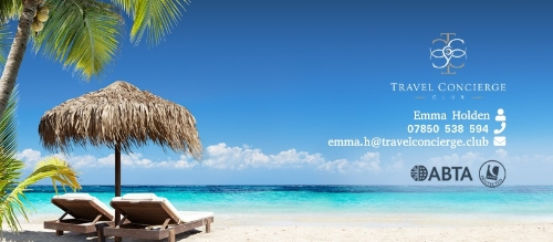 Emma Holden Travel Concierge