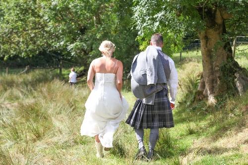 Bridle and Groom Weddings