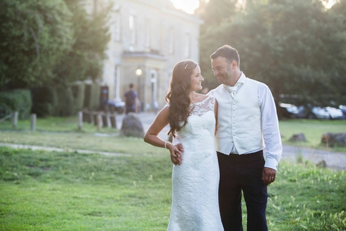 Venues - Stanmer House