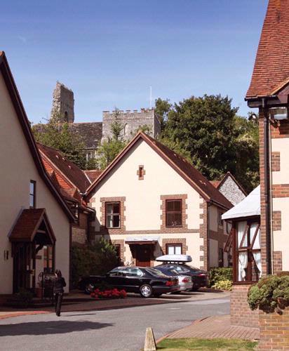 Venues - The Old Tollgate Restaurant & Hotel