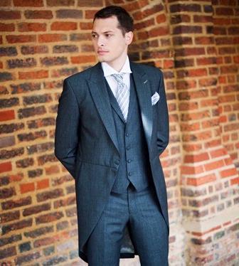 Men's Formal Wear - The O Zone