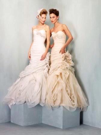 Wedding Dresses - The O Zone