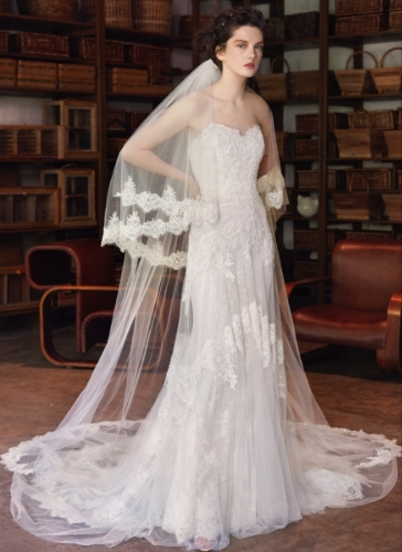 Wedding Dresses - Truly Gorgeous