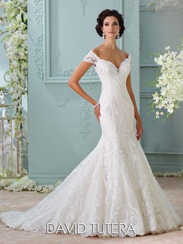 Wedding Dresses - Brides Visited