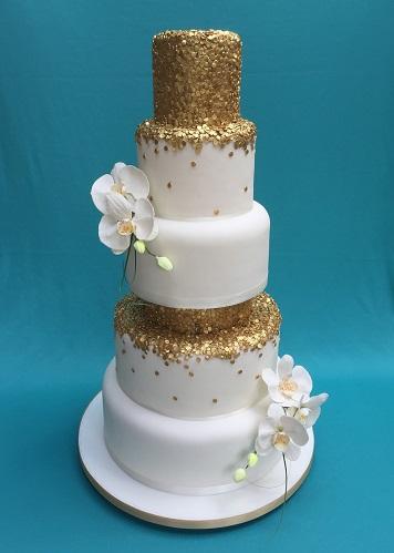 Cakes - Cakes & Drapes