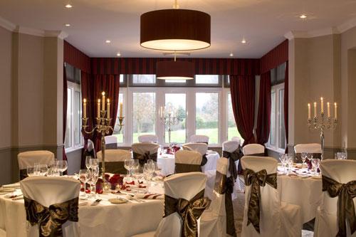 Venues - Hartsfield Manor