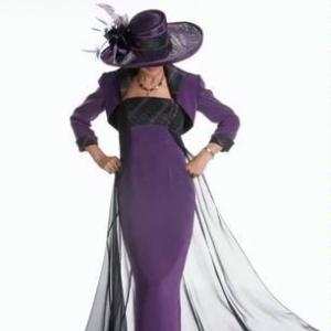 Ladies' Formal Wear - Joyce Young at By Storm