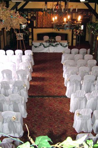 Venues - Gatwick Manor