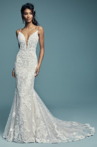 Wedding Dresses - The Ivory Wardrobe