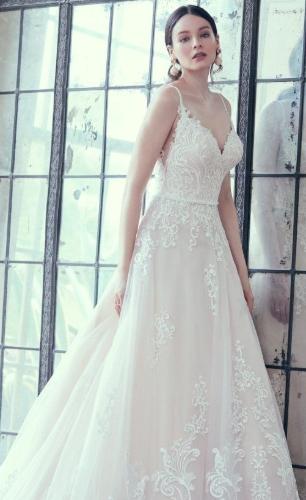 Wedding Dresses - The Ivory Wardrobe