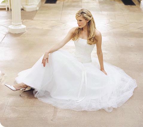 Wedding Dresses - Ellie Sanderson Bridal Boutique