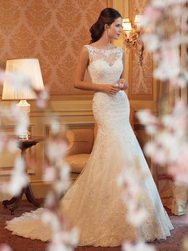 Wedding Dresses - Confetti Bridal Centre