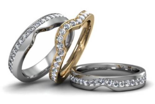 Wedding & Engagement Rings - Aurum Designer-Jewellers