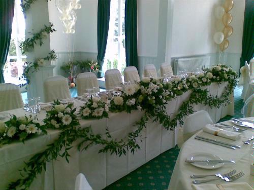 Hardings Bar and Catering Services Ltd
