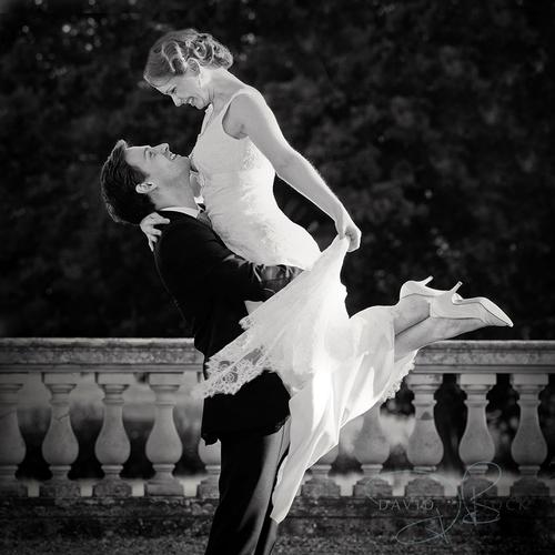 Photography - David Bostock Photography