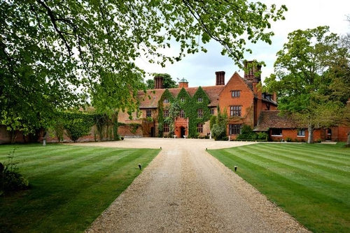 Venues - Woodhall Manor Events Ltd