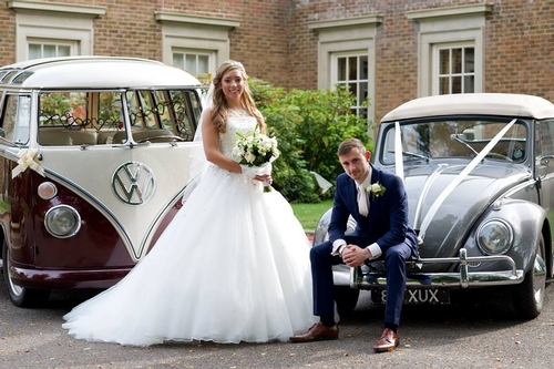 Cars & Transport - LoveDub Weddings - Vintage VW Wedding Vehicles to Hire