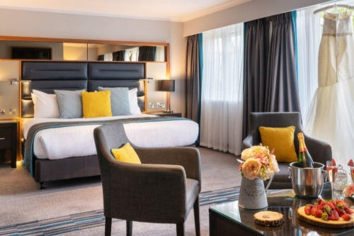 Guest Accommodation - The Felbridge Hotel and Spa