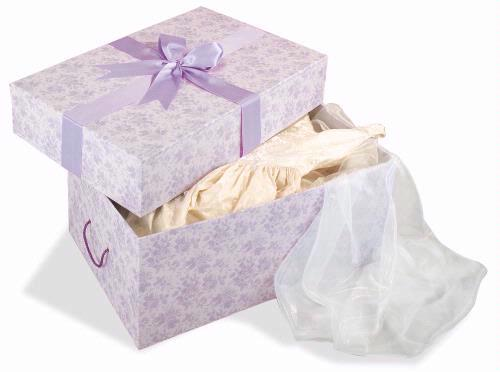 Favours - Atlantic - The Wedding Dress Cleaners