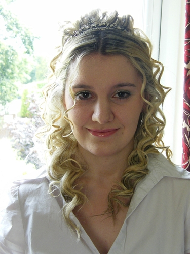 Wedding Services - Beauty and Hair by Rebecca