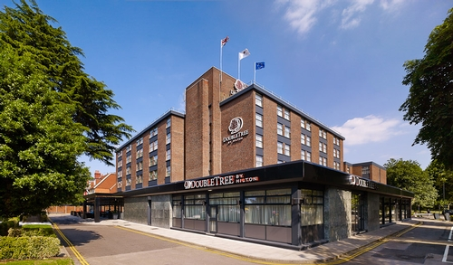 Doubletree Hilton London Ealing Hotel
