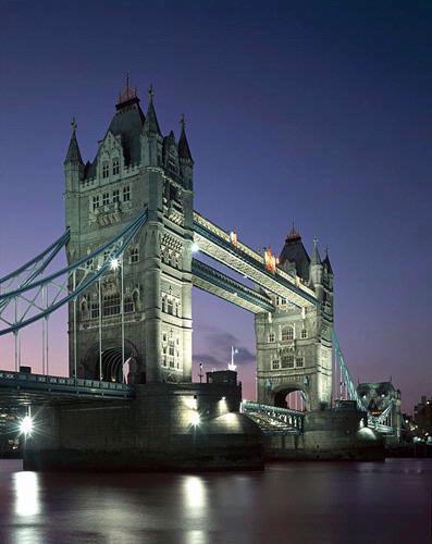 Venues - Tower Bridge