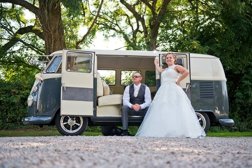 Wedding Services - LoveDub Weddings - Vintage VW Wedding Vehicles to Hire