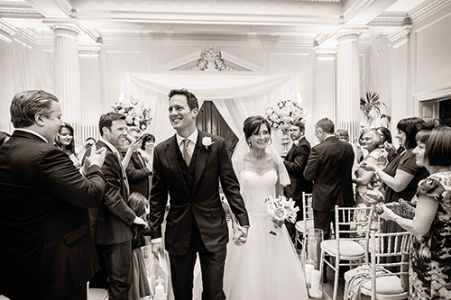 Wedding Services - David Bostock Photography