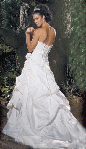 Wedding Dresses - Orange Blossom Bridal Boutique