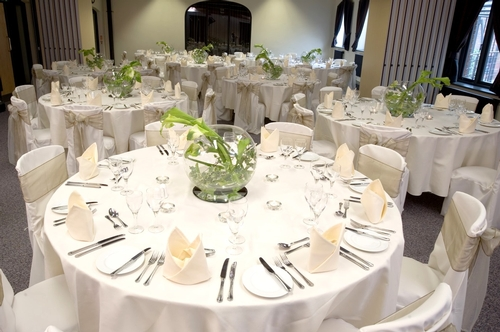 Venues - Austin Court Weddings & Partnerships