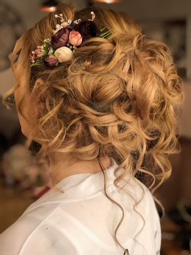 Wedding Services - Make-up And Hair By Gemma