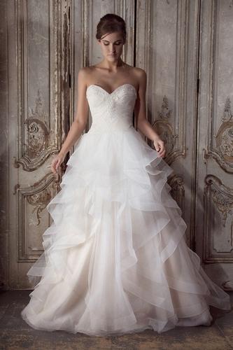 Wedding Dresses - The Wedding Bridal Studio