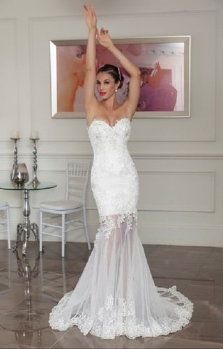 Wedding Dresses - The Wedding Bridal Studio