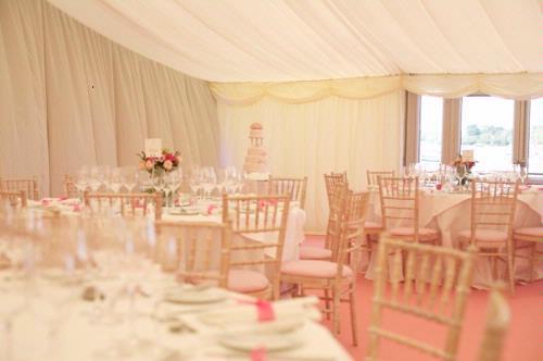 Wedding Planning - Ampfield Golf & Country Club