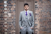 Nicholas Smith Suit Hire