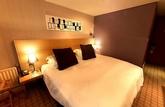 Beales Hotel Hatfield