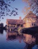 The Dairy, Waddesdon Manor