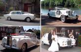 Caseys Wedding Cars